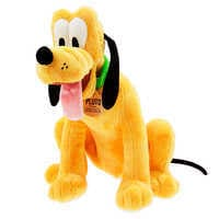 Image of Pluto Plush - Medium - 15 1/2'' # 1