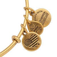 Image of PIXAR Pal-A-Round Bangle by Alex and Ani # 5