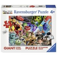 Image of PIXAR Floor Puzzle by Ravensburger # 1