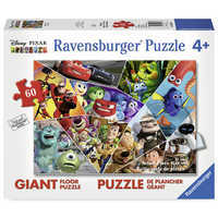 Image of PIXAR Floor Puzzle by Ravensburger # 1