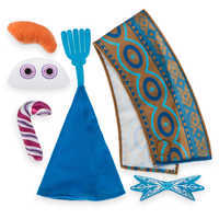 Image of Olaf Talking Holiday Plush - Small - 10'' # 6