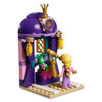 Image of Rapunzel Castle Bedroom Playset by LEGO - Tangled: The Series # 3