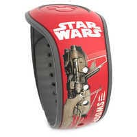 Image of Enfys Nest MagicBand 2 - Solo: A Star Wars Story - Limited Edition # 2