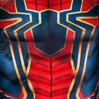 Image of Iron Spider Costume for Kids - Marvel's Avengers: Infinity War # 7