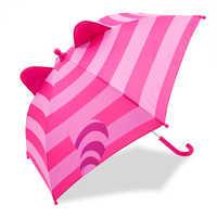 Image of Cheshire Cat Umbrella for Kids # 3