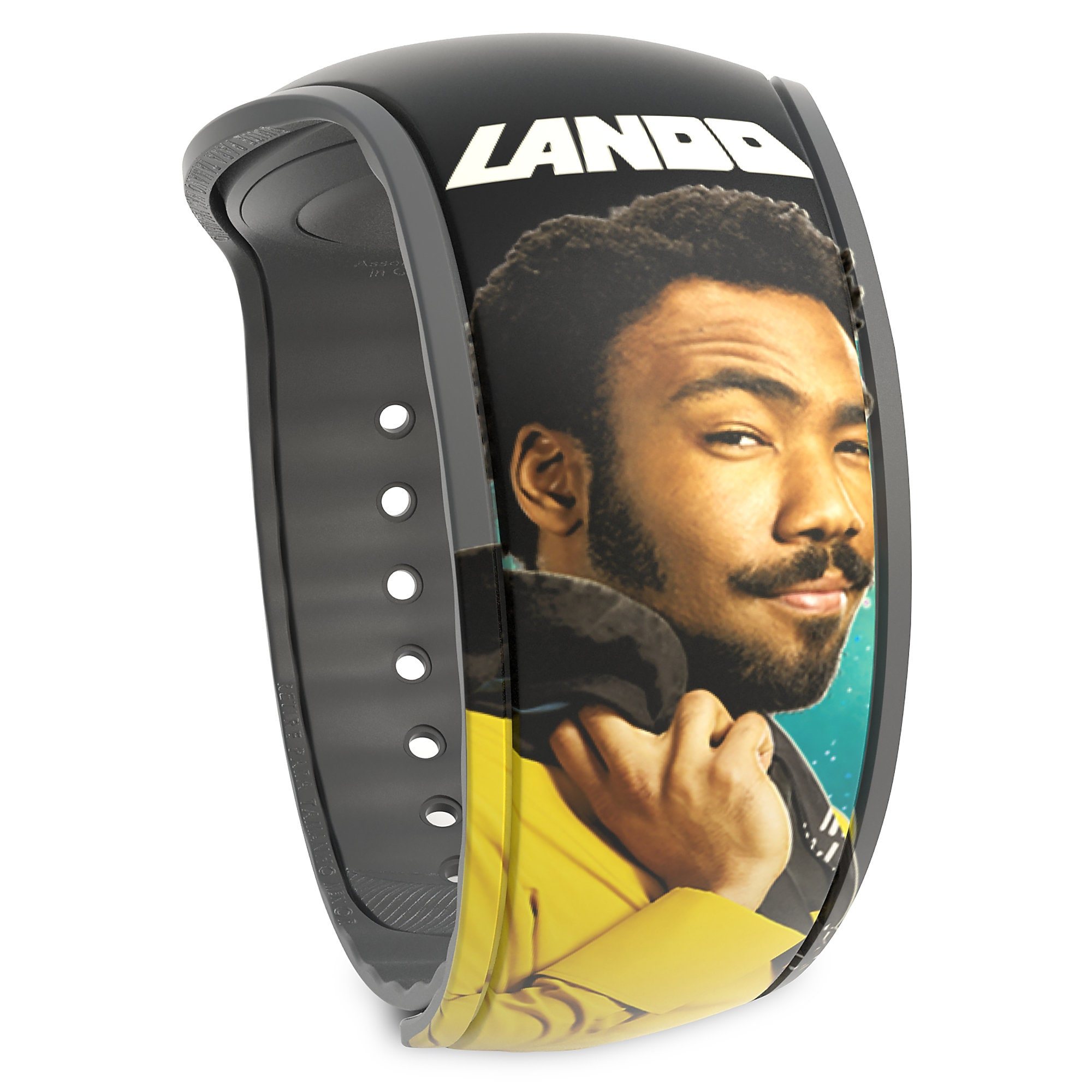 Lando Calrissian MagicBand 2 - Solo: A Star Wars Story - Limited Release