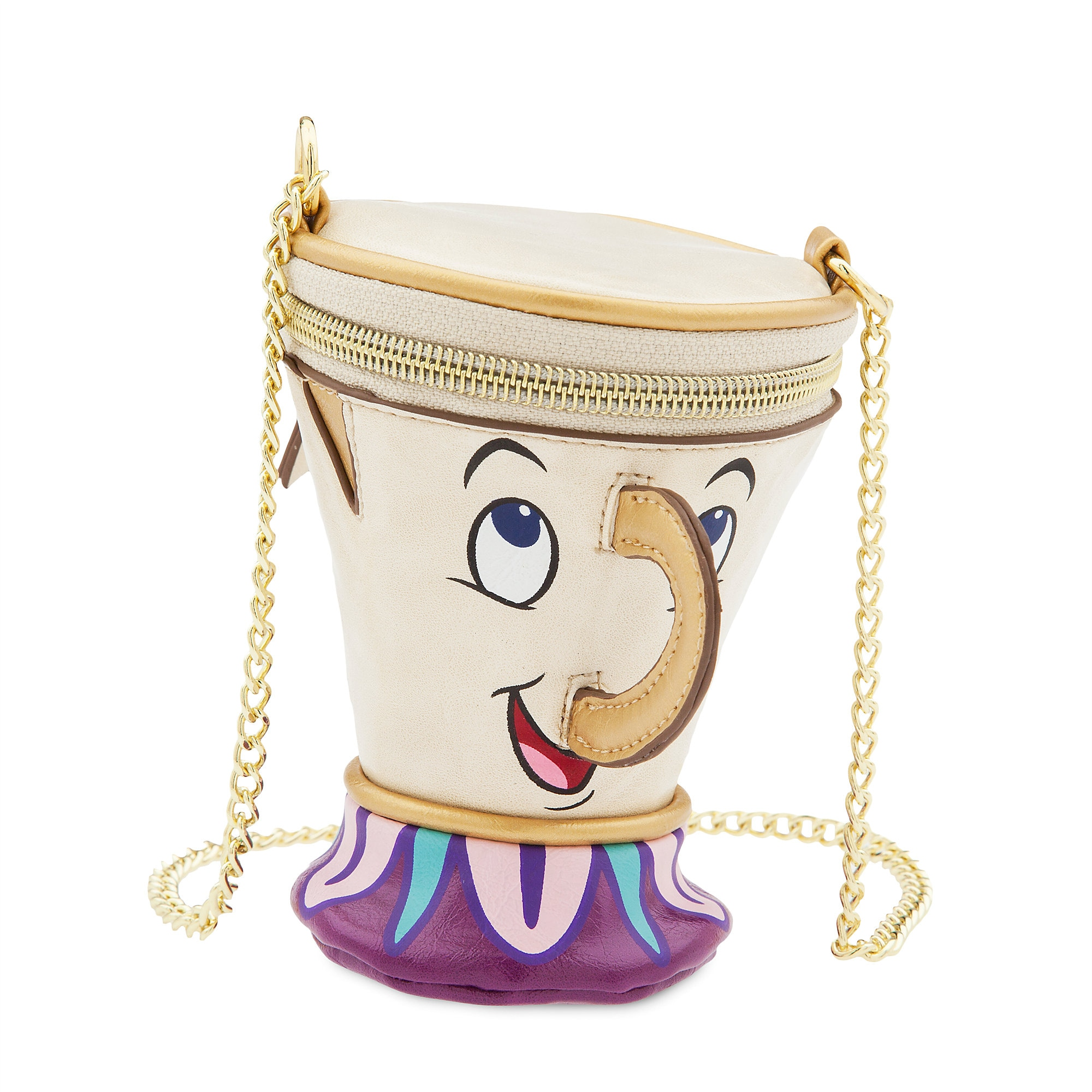 Chip Crossbody Bag - Beauty and the Beast - Danielle Nicole