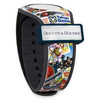 Image of Mickey Mouse MagicBand 2 by Dooney & Bourke - Limited Release # 1