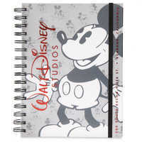 Image of Mickey Mouse Journal - Walt Disney Studios # 1