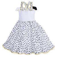 Image of 101 Dalmatians Sun Dress for Girls - Disney Furrytale friends # 2