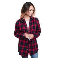 Image of Snow White Flannel Shirt for Adults by Cakeworthy # 5