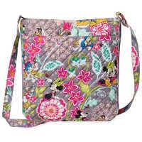 Image of Mickey Mouse and Friends Hipster Bag by Vera Bradley # 3