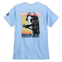 Kylo Ren T-Shirt for Men by Neff - Star Wars: The Last Jedi