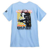 Image of Kylo Ren T-Shirt for Men by Neff - Star Wars: The Last Jedi # 1