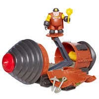 Image of Incredibles 2 Junior Supers Tunneler Playset # 4
