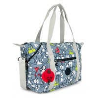 Image of Mickey Mouse Duffle Bag by Kipling # 4