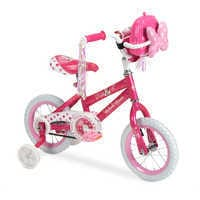 Image of Minnie Mouse Bike - Huffy # 1