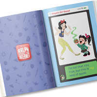 Image of Ralph Breaks the Internet: Your Girl Squad Personalized Book - Personalizable # 3