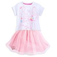 Image of Disney Princess Skirt Set for Girls # 1