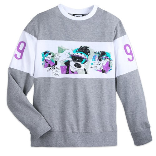 Max Pullover for Men - Oh My Disney