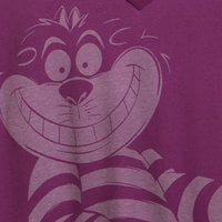 Cheshire Cat Nightshirt for Women