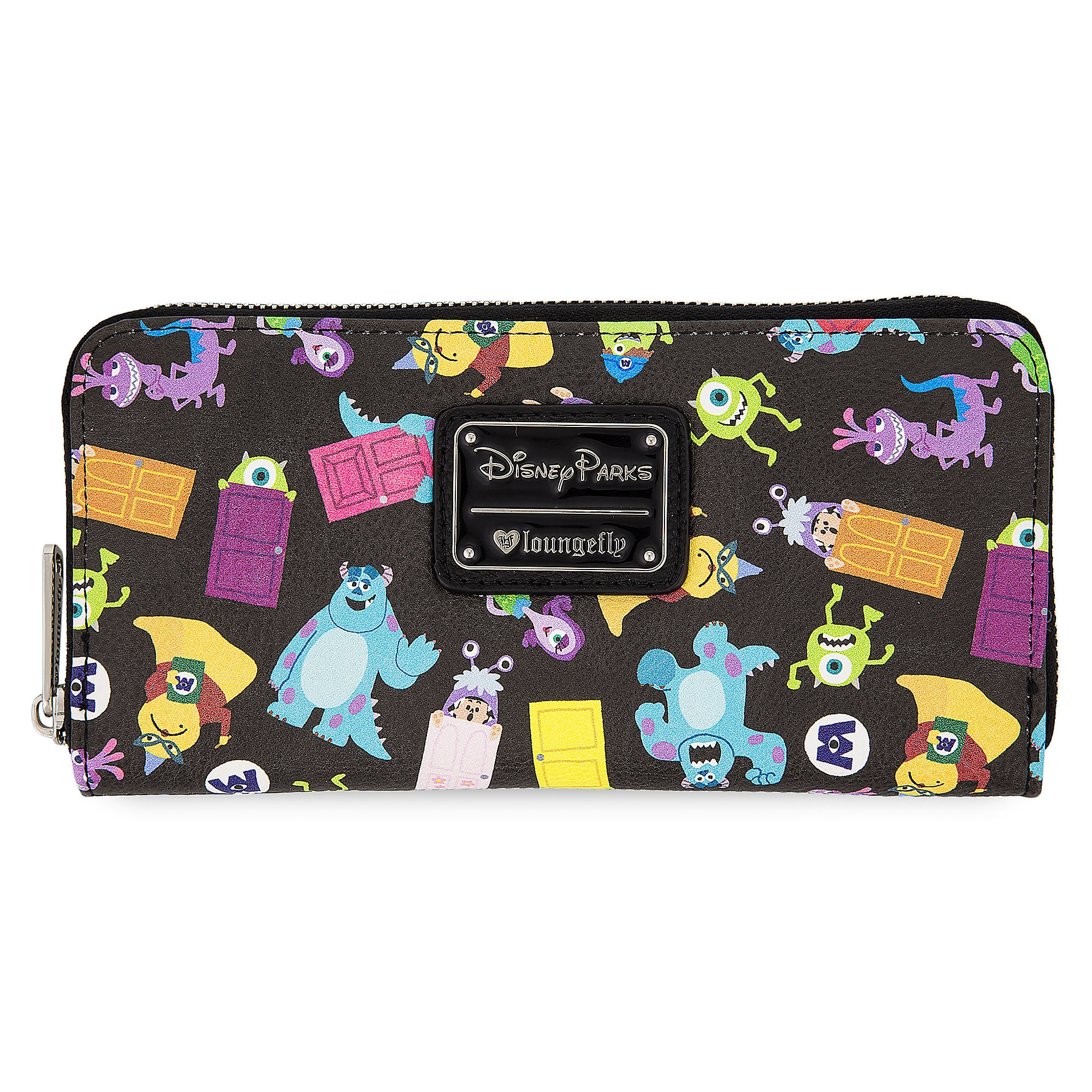 Monsters Inc. Wallet by Loungefly  sc 1 st  shopDisney & Monsters Inc. Wallet by Loungefly | shopDisney
