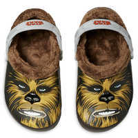 Image of Chewbacca Crocs™ Clogs for Boys # 5