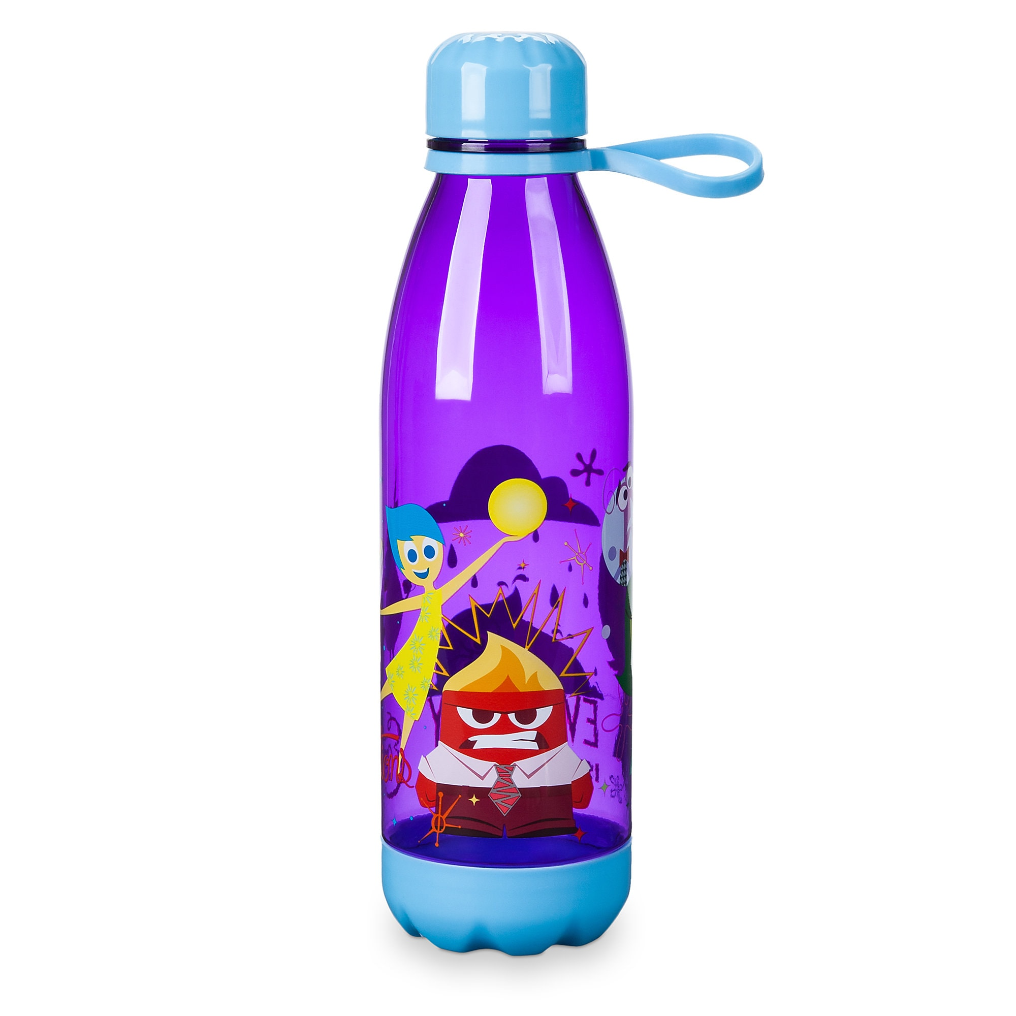 PIXAR Inside Out Water Bottle