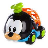 Image of Donald Duck and Goofy Go Grippers Car Set for Baby by Bright Starts # 5