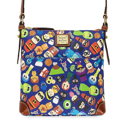 Pixar Letter Carrier Bag By Dooney &Amp; Bourke by Disney