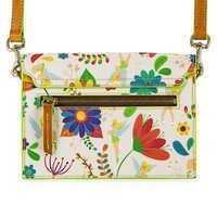 Image of Tinker Bell Crossbody Bag by Dooney & Bourke # 3