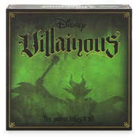 Image of Disney Villains ''Villainous'' Game # 2