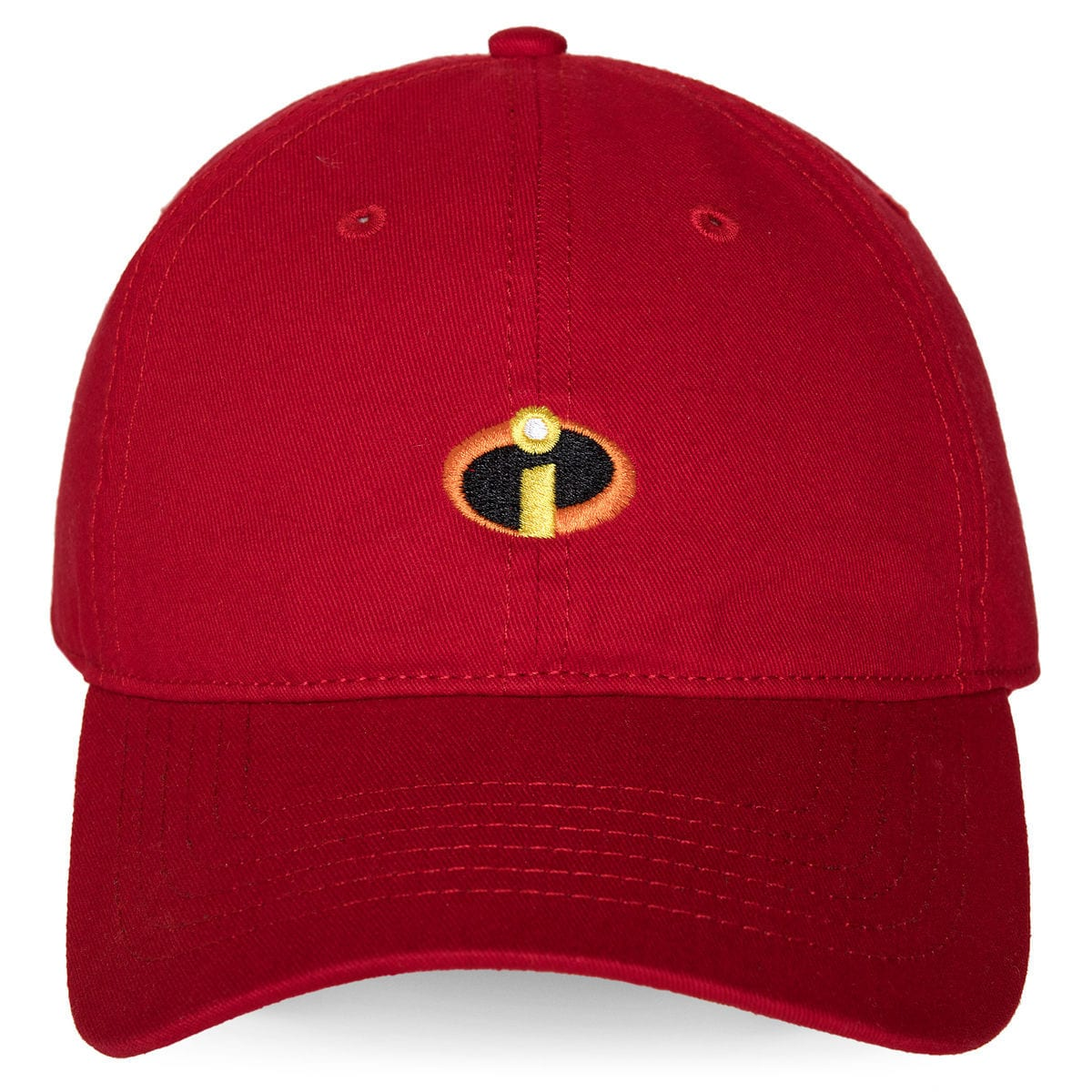 Product Image of Mr. Incredible Baseball Cap for Men   1 f27cbec24a8