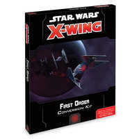 Image of Star Wars X-Wing 2nd Edition: First Order Conversion Kit # 1