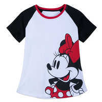 Image of Minnie Mouse PJ PALS for Women # 3