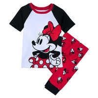 Image of Minnie Mouse PJ PALS for Kids # 1