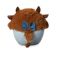 Image of Beast Scented Ufufy Plush - Small # 5