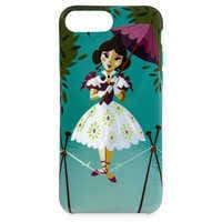 Image of The Haunted Mansion Tightrope Walker iPhone 8 Plus Case # 1