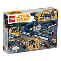 Image of Han Solo Landspeeder Playset by LEGO - Solo: A Star Wars Story # 5