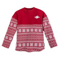 Disney Cruise Line Holiday Spirit Jersey for Kids