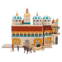 Elena of Avalor Castle Play Set