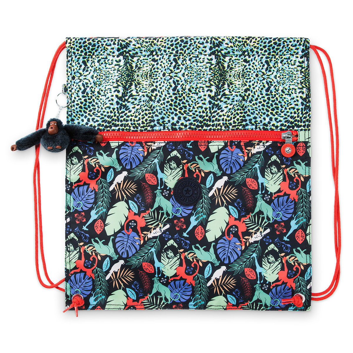755a8e633d1 Product Image of Jungle Book Sling Bag by Kipling   1