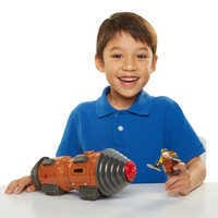 Image of Incredibles 2 Junior Supers Tunneler Playset # 3