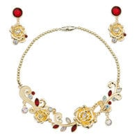 Image of Belle Jewelry Set # 1