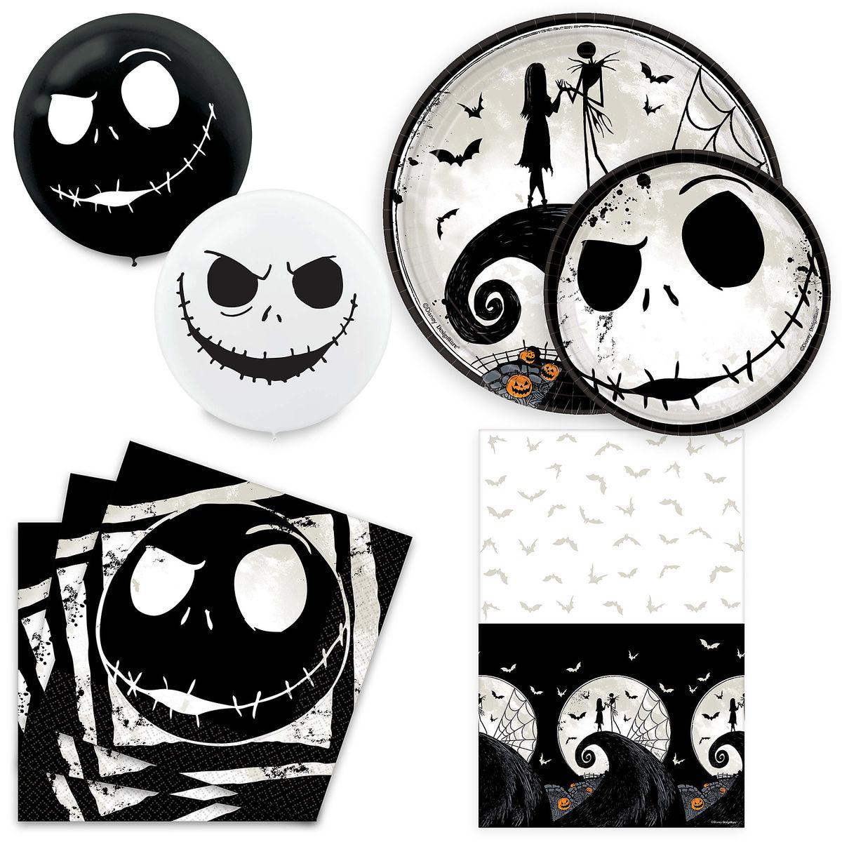 The Nightmare Before Christmas Party Collection | shopDisney