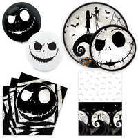 Image of The Nightmare Before Christmas Party Collection # 1