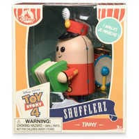 Image of Tinny Shufflerz Walking Figure - Toy Story 4 # 1