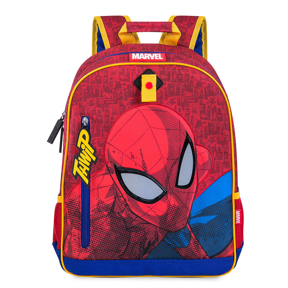 Product Image of Spider-Man Thwip Backpack - Personalizable   1 057ad10cc5bd6