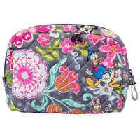 Image of Mickey Mouse and Friends Medium Cosmetic Bag by Vera Bradley # 3