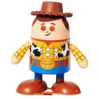 Image of Woody Shufflerz Walking Figure - Toy Story # 2